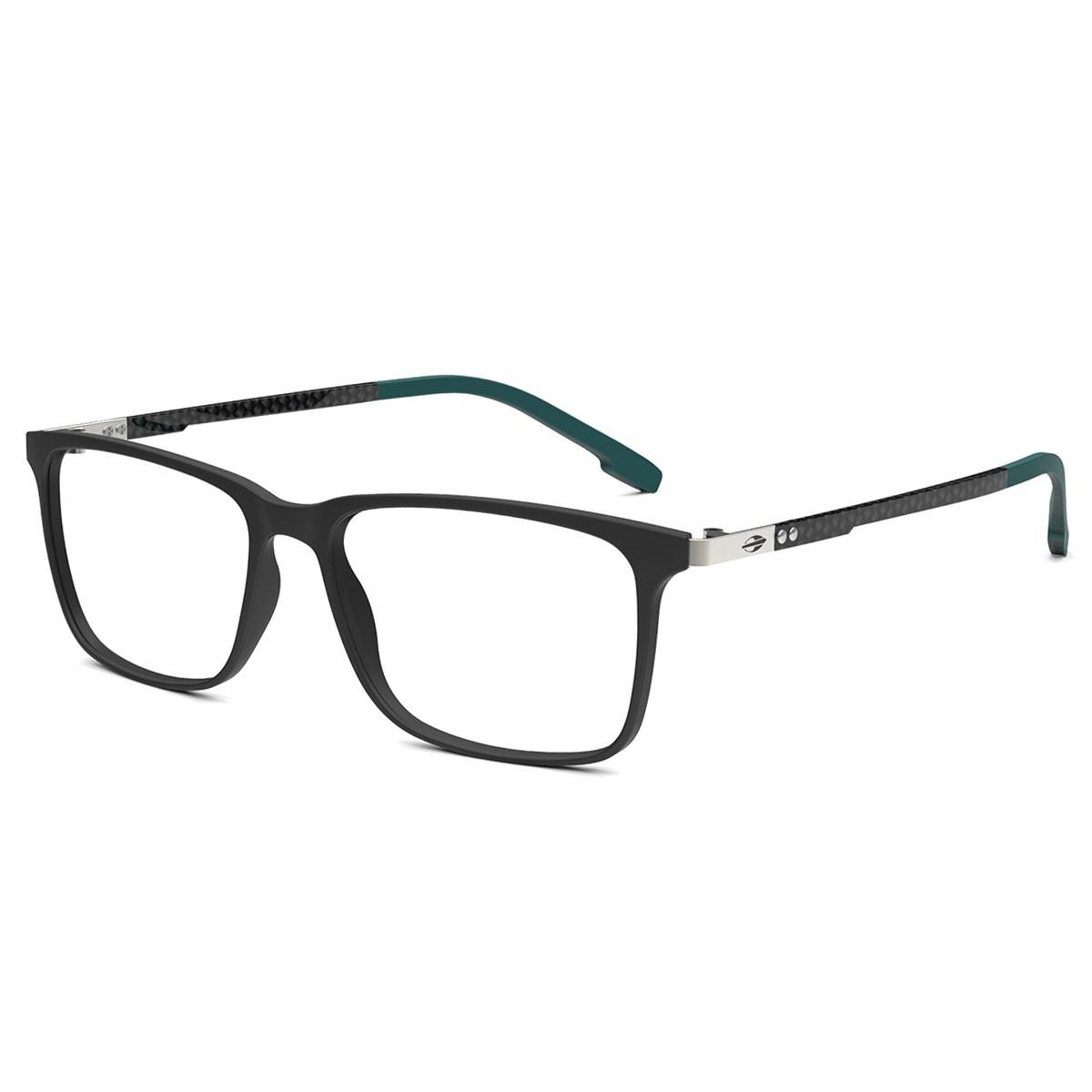 Óculos de Grau Masculino Mormaii Argel M6079A6755 Tam.55