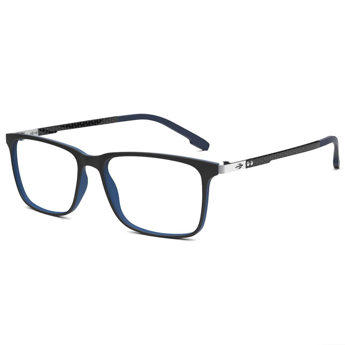 Óculos de Grau Masculino Mormaii Argel M6079AA355 Tam.55