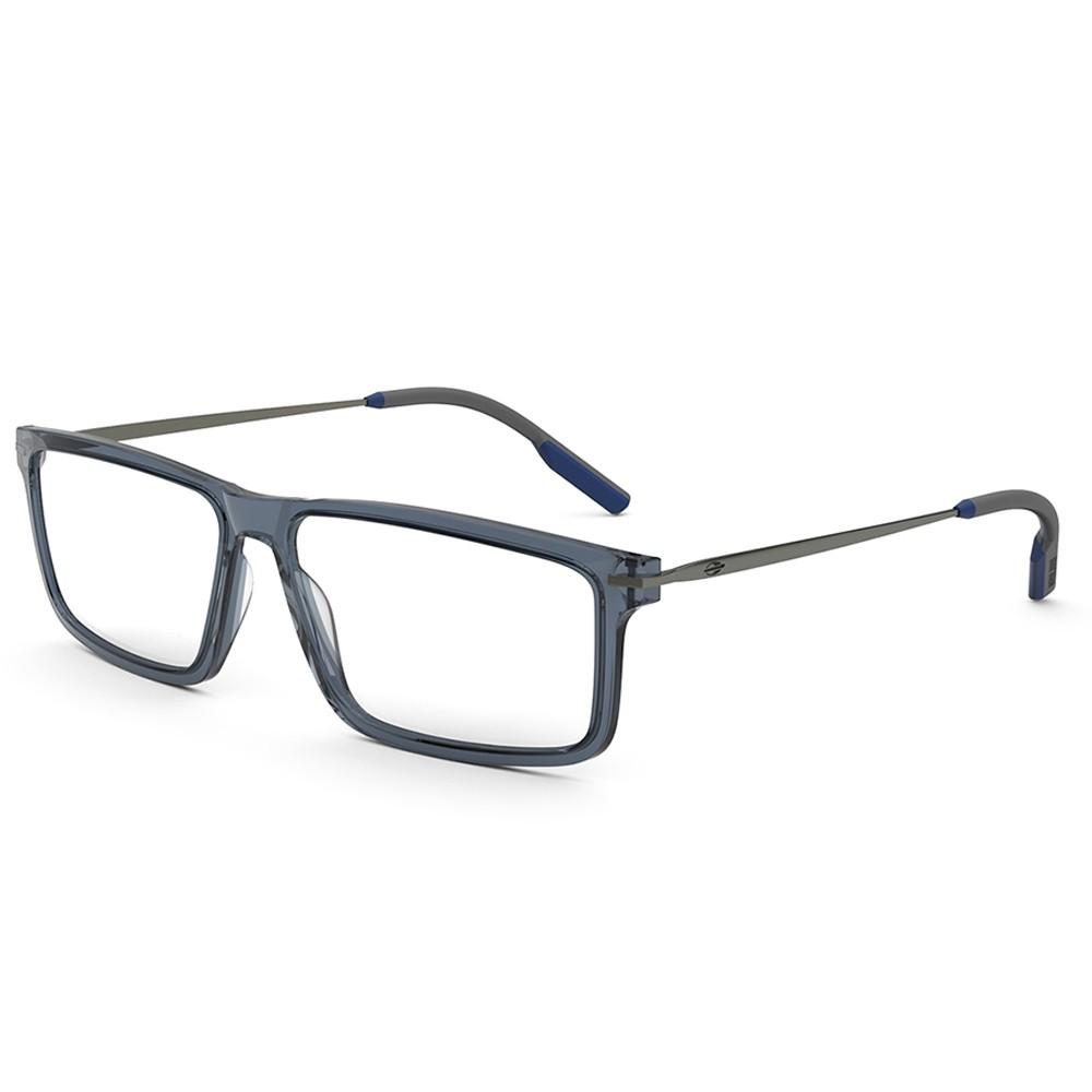Óculos de Grau Masculino Mormaii Berlim 2 M6093K0360 Tam.60