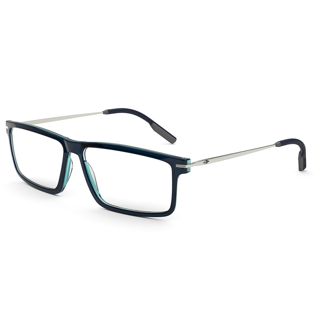Óculos de Grau Masculino Mormaii Berlim 3 M6094K4762 Tam.62
