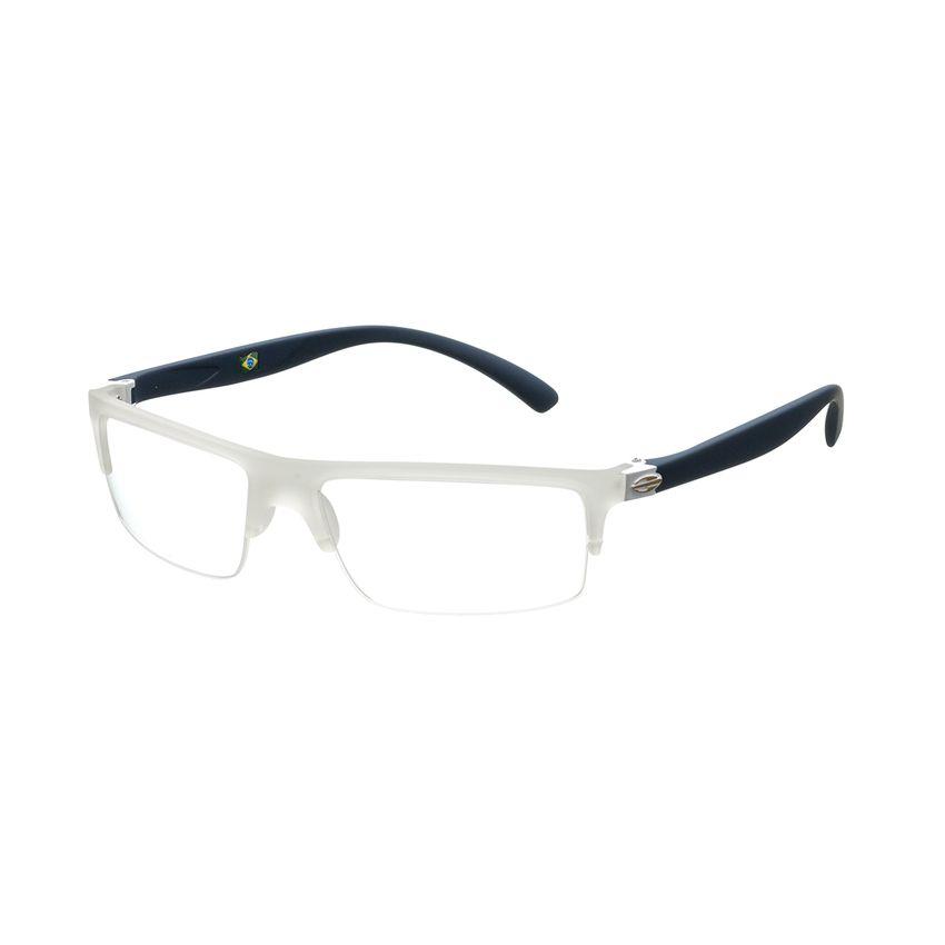 Óculos de Grau Masculino Mormaii Eclipse 1112 880 Tam.54