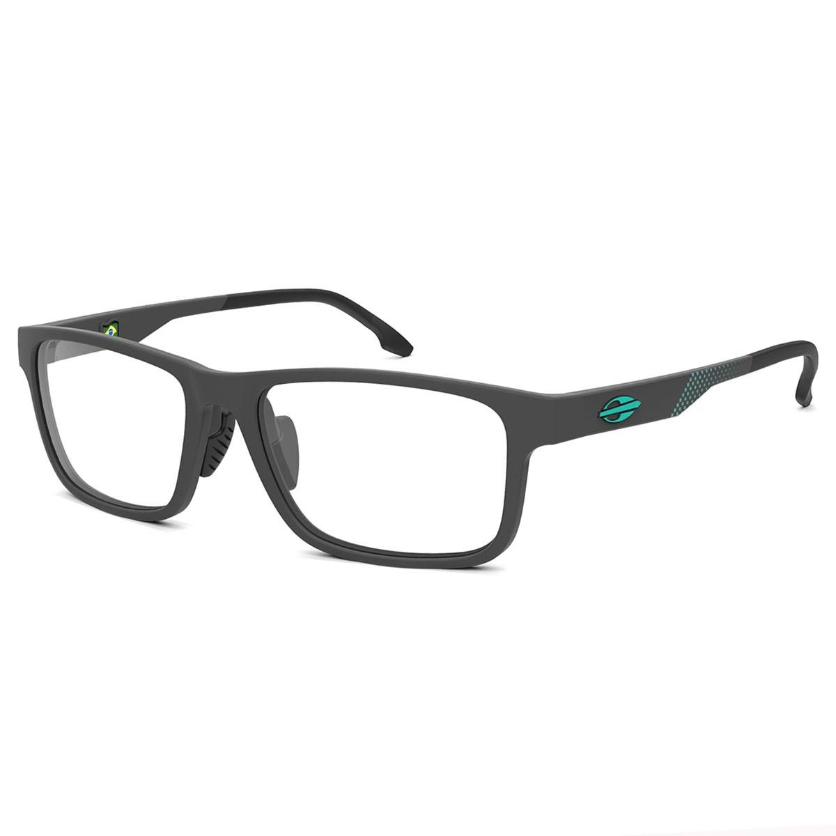 Óculos de Grau Masculino Mormaii Lima M6078DE355 Tam.55
