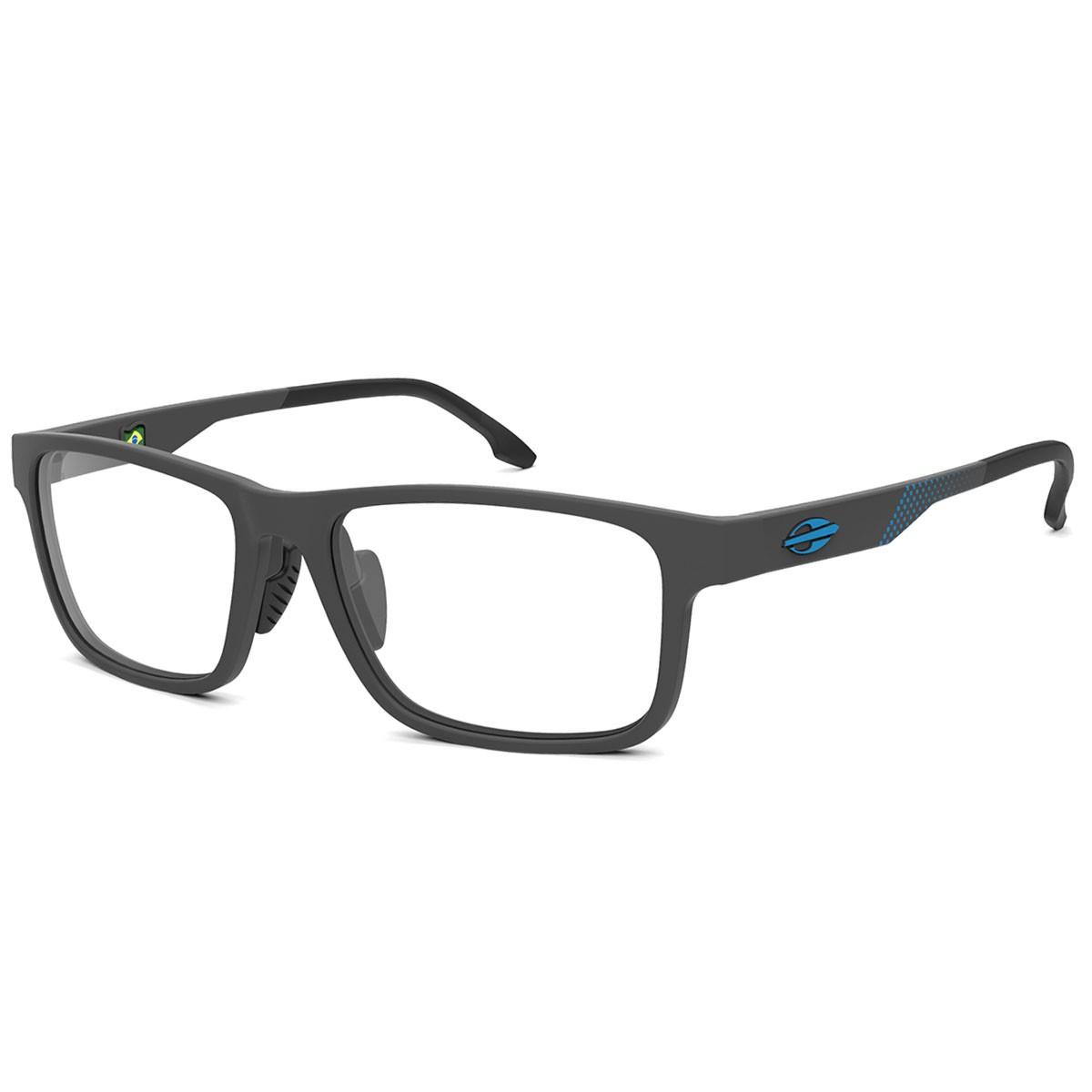 Óculos de Grau Masculino Mormaii Lima M6078DG855 Tam.55