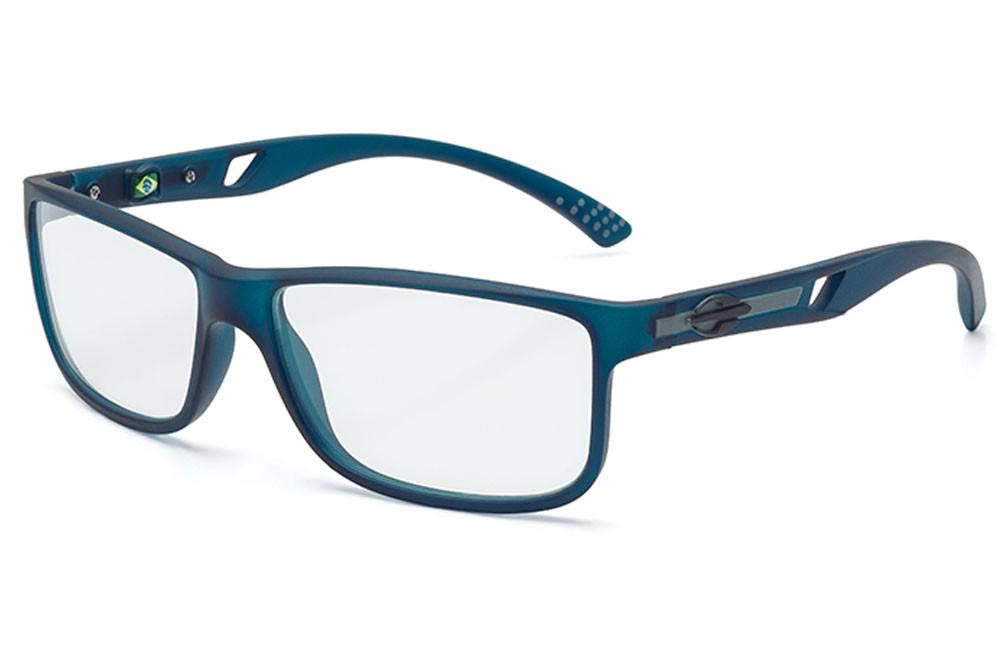 Óculos de Grau Mormaii Atlântico Esportivo M6007 I41 57