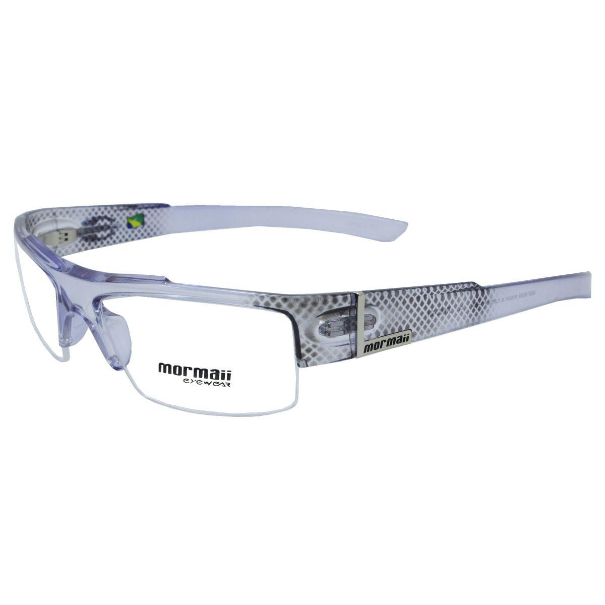 Óculos De Grau Mormaii Atol 1 1267 696 Tam.52MormaiiMormaii de ... f806302269