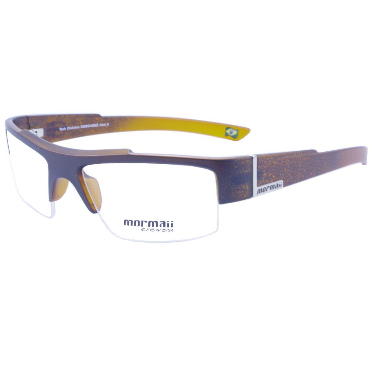 Óculos De Grau Mormaii Atol 2 1268 943 Tam.52MormaiiMormaii de ... 14640c9db4