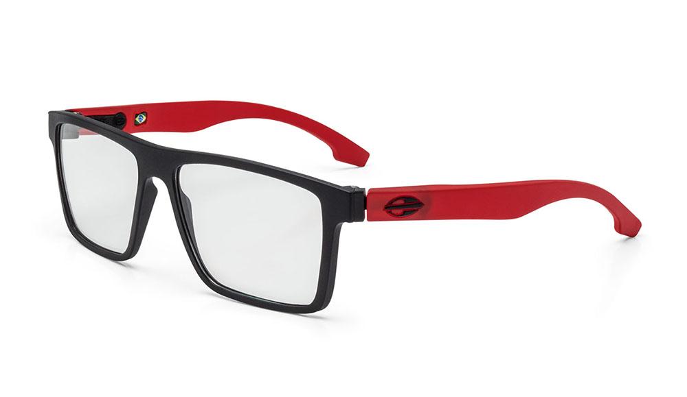 90120fdc3188e Óculos de Grau Mormaii Banks Flexxxa M6046A8555 Tam.55MormaiiMormaii ...