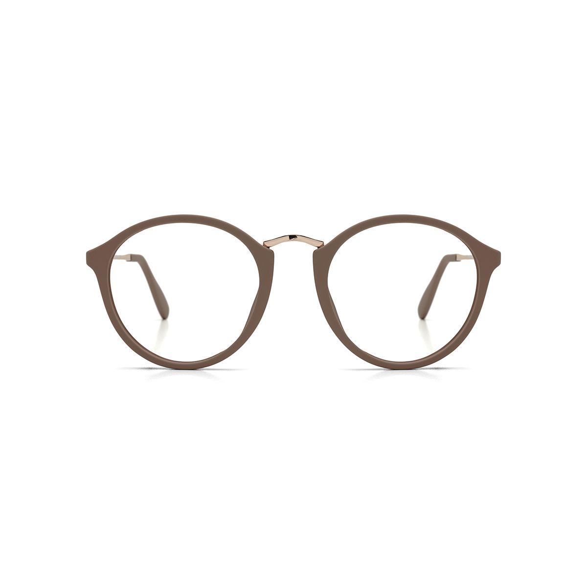 Óculos de Grau Mormaii Cali Rx Arredondado M6072 B66 52