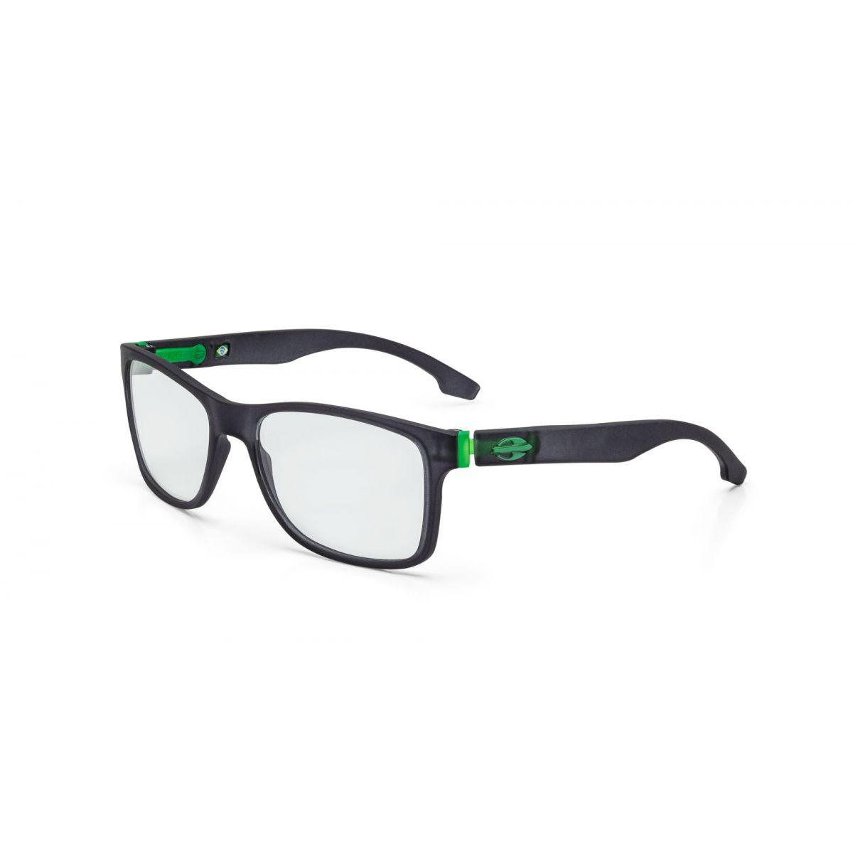 Óculos de Grau Mormaii Califa Flexxxa M6047D6356 Tam.56