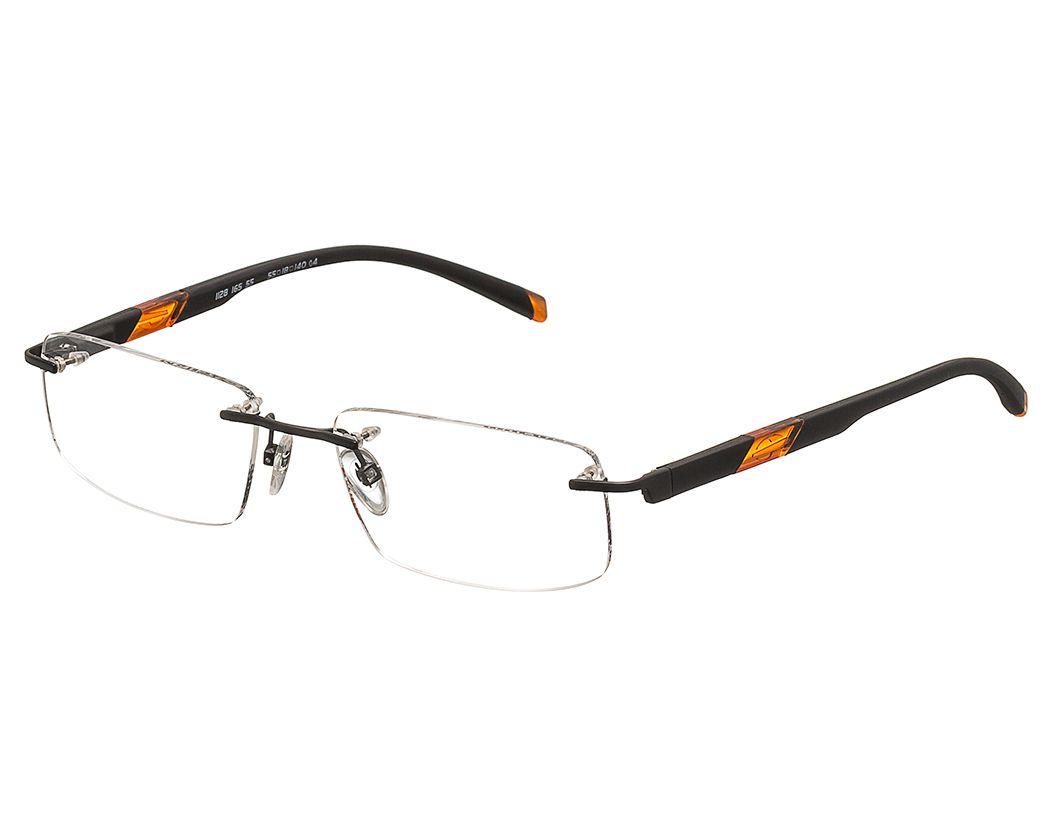 75675e26f Óculos de Grau Mormaii Combination Sem Aro M1128 165 Tam ...