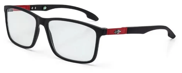 Óculos de Grau Mormaii Prana Esportivo M6044 A95 55