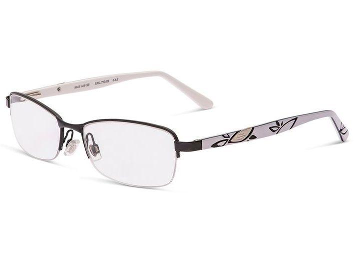Óculos de Grau Mormaii Feminino Metal 1649 149 Tam.53