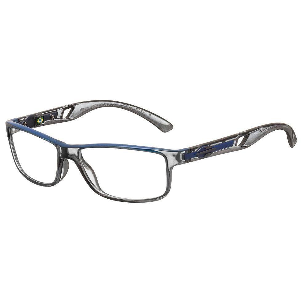 b3f20e6ac2823 Óculos de Grau Mormaii Glacial M6009 D26 Tam. 53MormaiiMormaii de ...