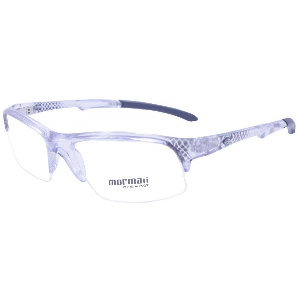 3d355b239c54e Óculos De Grau Mormaii Itapua I M1220 696 Tam.50MormaiiMormaii de ...