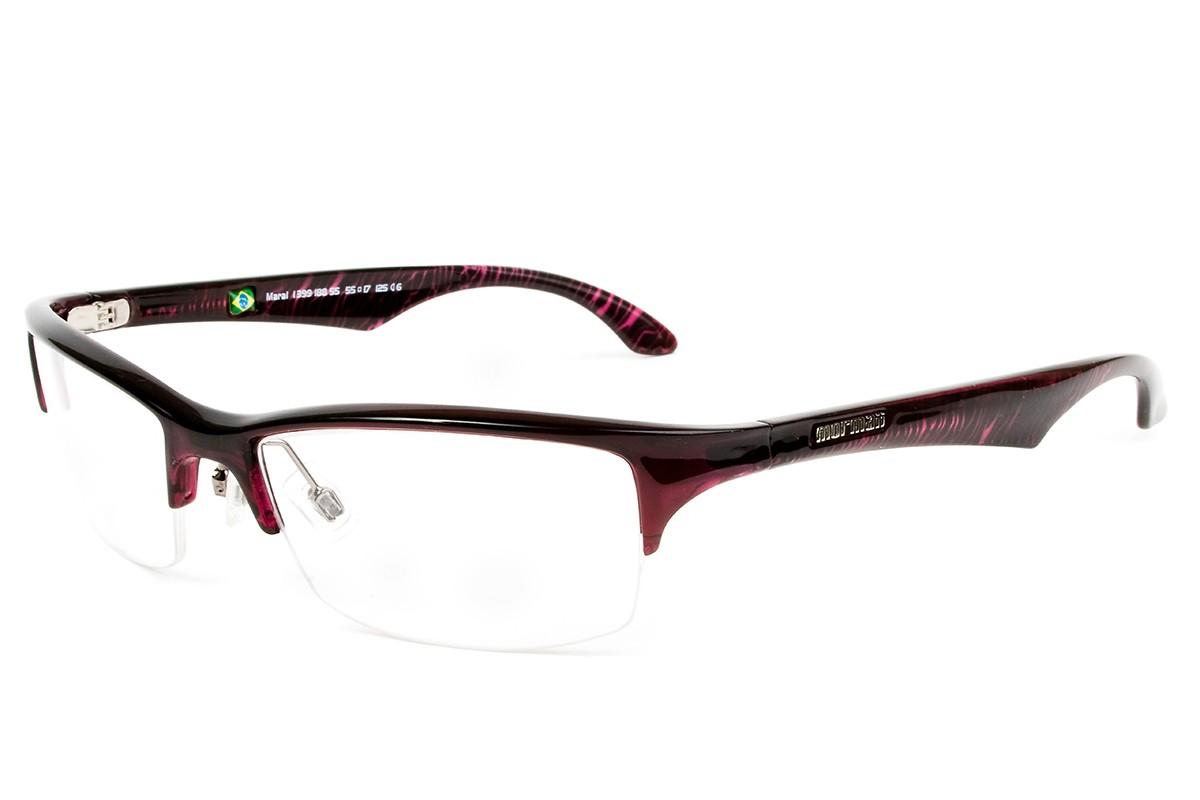 Óculos de Grau Mormaii Maral Feminino M139918855 Tam.55