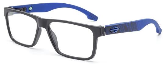 Óculos de Grau Mormaii Oceanside Quadrado M6048 ADN 53