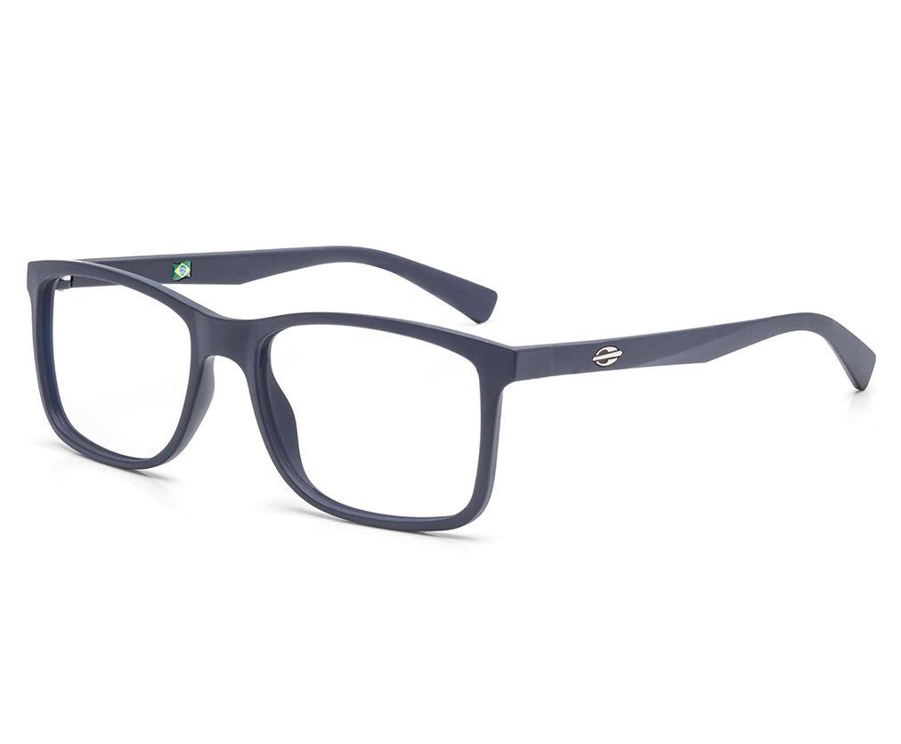 a92df97a727b5 Óculos de Grau Mormaii Pequim Urban Azul M6060K3353 Tam ...