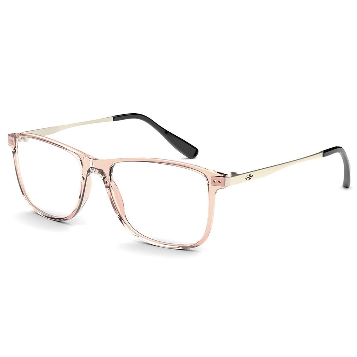 Óculos de Grau Mormaii Salem 2 Feminino M6084B3855 Tam.55