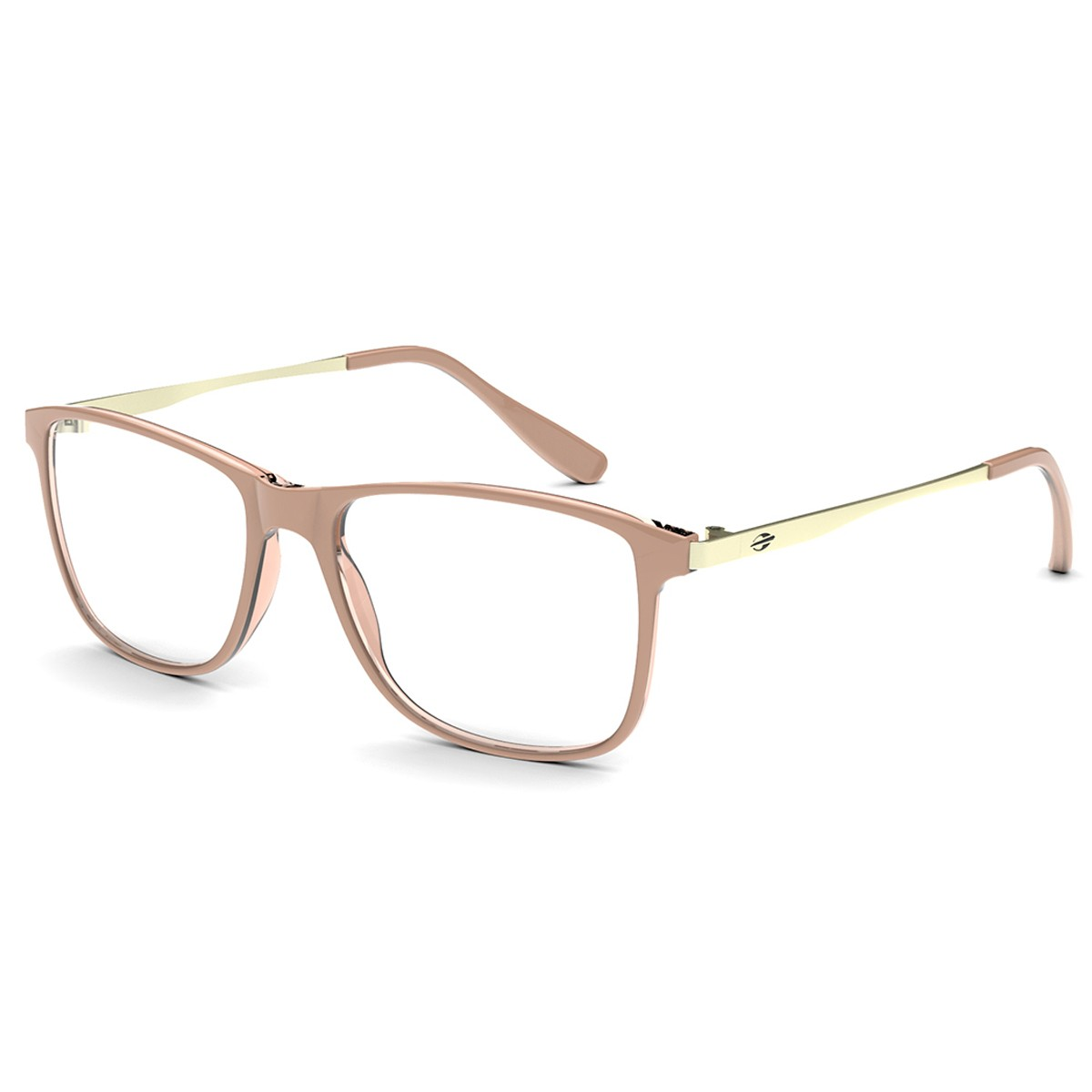Óculos de Grau Mormaii Salem 2 Feminino M6084B9455 Tam.55