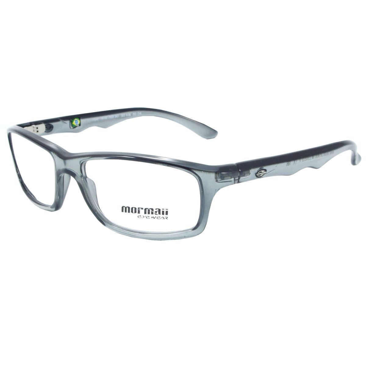 3a905cf1a5872 Óculos De Grau Mormaii Viper 1642 789 Tam.50MormaiiMormaii de ...