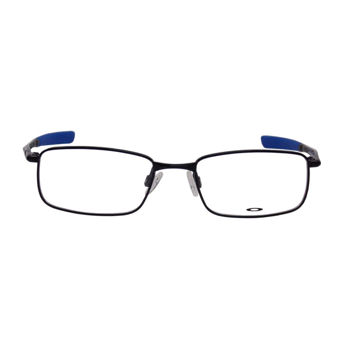 5c8fb3088e2c0 Óculos De Grau Oakley OX3166 03 Tam.51Oakley OriginalOakley de ...