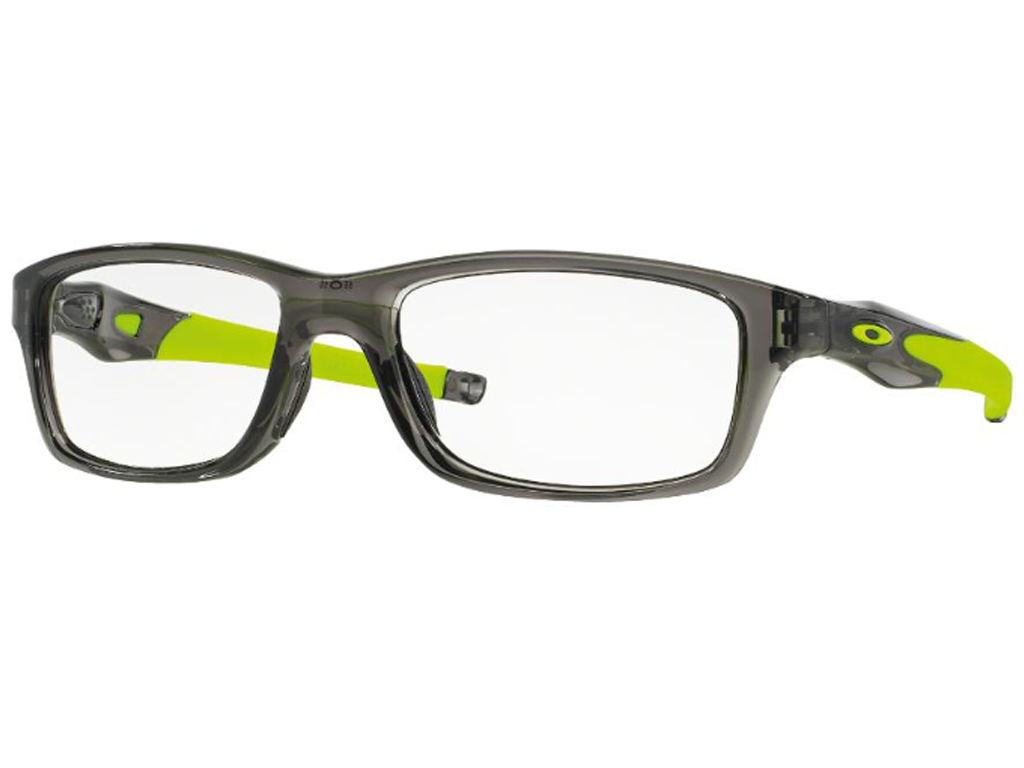 Óculos De Grau Oakley Crosslink OX8030 02 Tam.55Oakley ... ffd1befac6