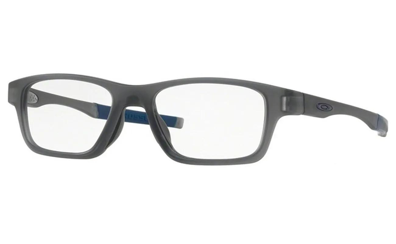 Óculos De Grau Oakley Crosslink Troca Haste OX8117 03 Tam.52