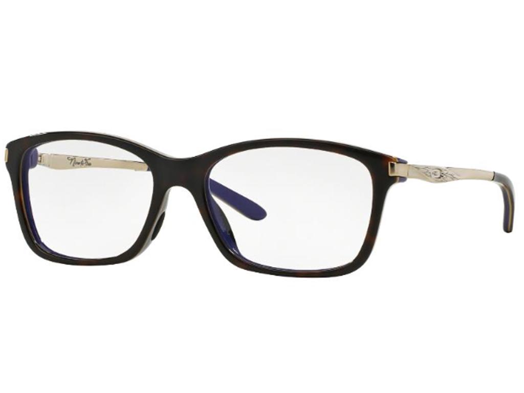 Óculos De Grau Oakley Feminino Nine To Five Ox1127 06 Tam.52Oakley ... d823daf82a