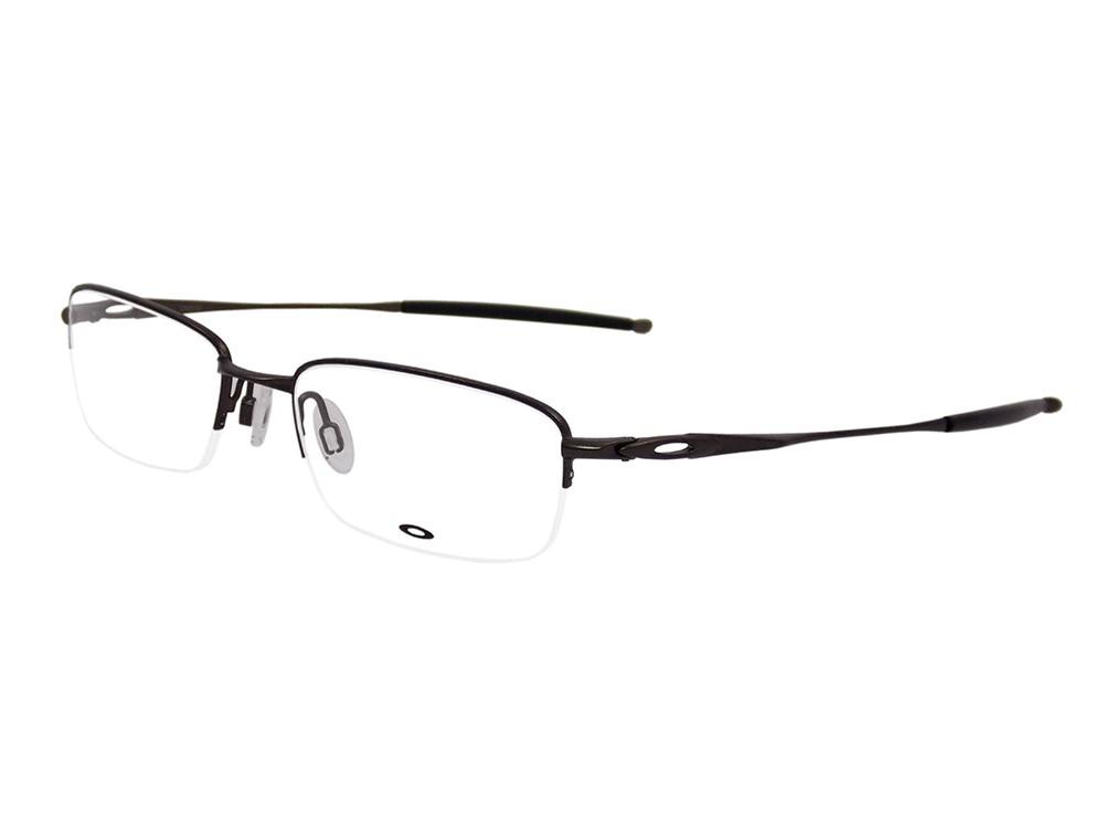 3100b8c8b8399 Óculos De Grau Oakley Masculino OX3133 0353 Tam.53Oakley ...