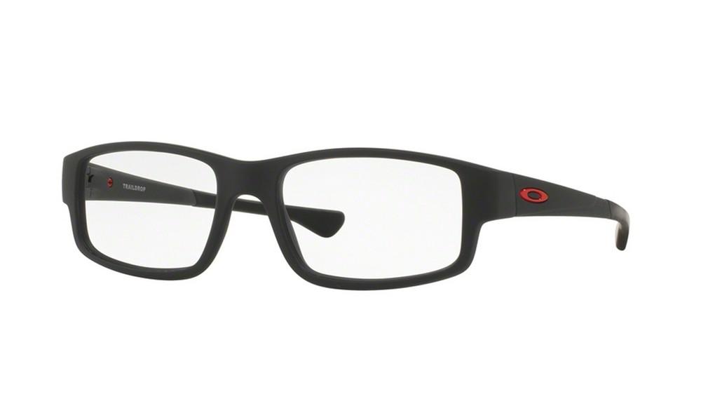 Óculos De Grau Oakley Traildrop OX8104L 02 Tam.54