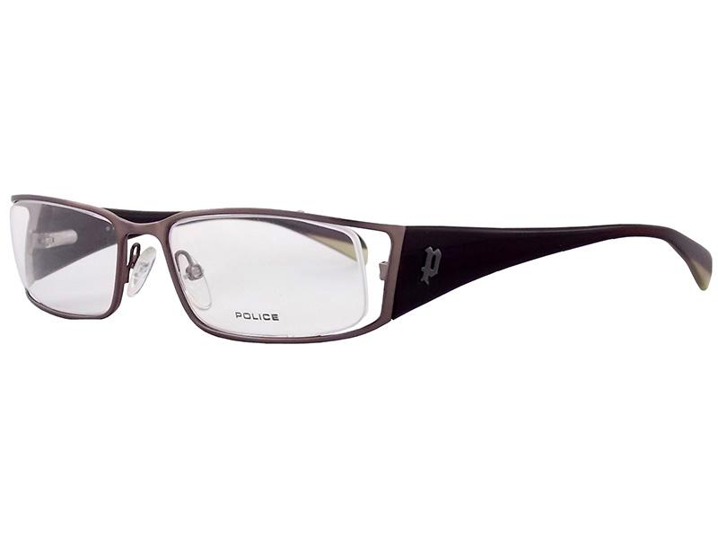 Óculos de Grau Police 1129. Image description Image description Image  description 09fb4a1c9f