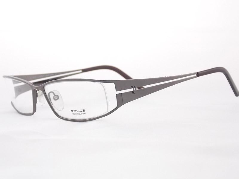 Óculos de Grau Police 1132. Image description Image description Image  description a2164479e9