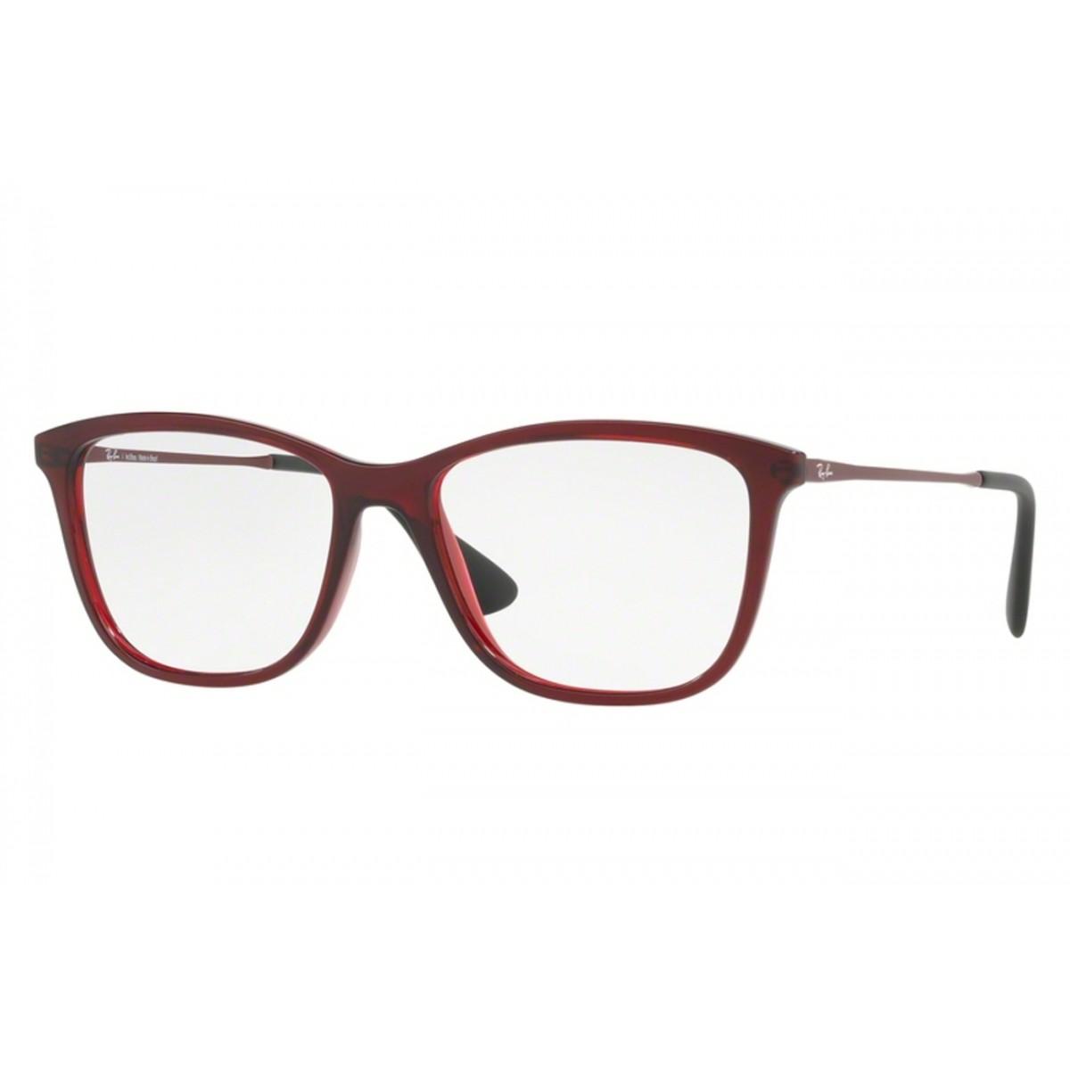 0045fa51fae2c Óculos de Grau Ray Ban Feminino RB7135L 5699 Tam.54Ray Ban ...