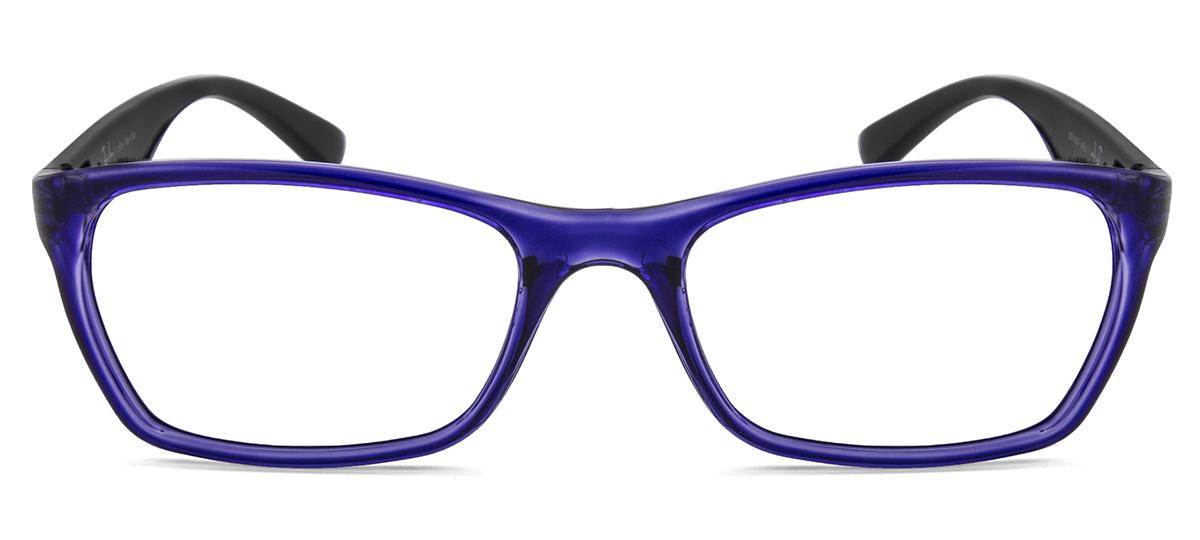 a0a33996ca6ad Óculos de Grau Ray Ban Feminino Roxo RB7033L 5444 Tam.52Ray Ban ...