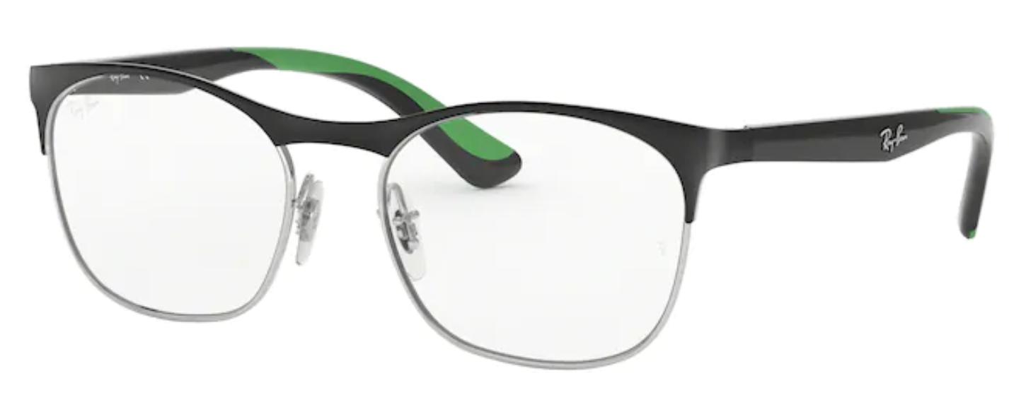 Óculos De Grau Ray Ban Infantil 4 a 6 anos RB1054 4069 Tam.49