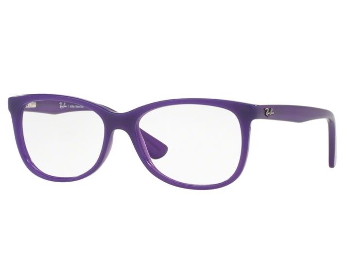 db8d216ed Óculos de Grau Ray Ban Infantil RB1559 36814 a 7 anos Tam.50