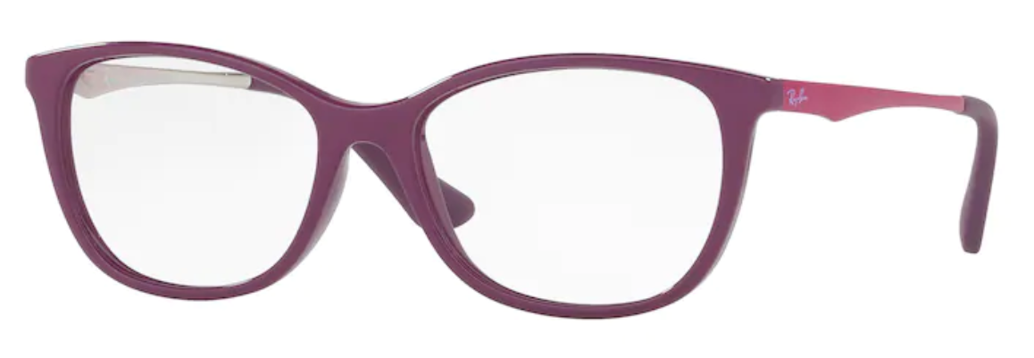Óculos de Grau Ray Ban Infantil RB1565L 3697  4 a 6 anos Tam.49