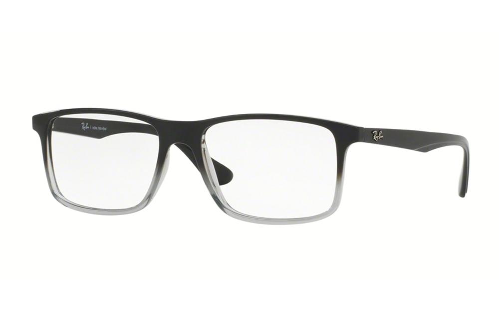 bb26b9dec Óculos de Grau Ray Ban Masculino RB7120L 5667 55Ray Ban OriginalRay ...