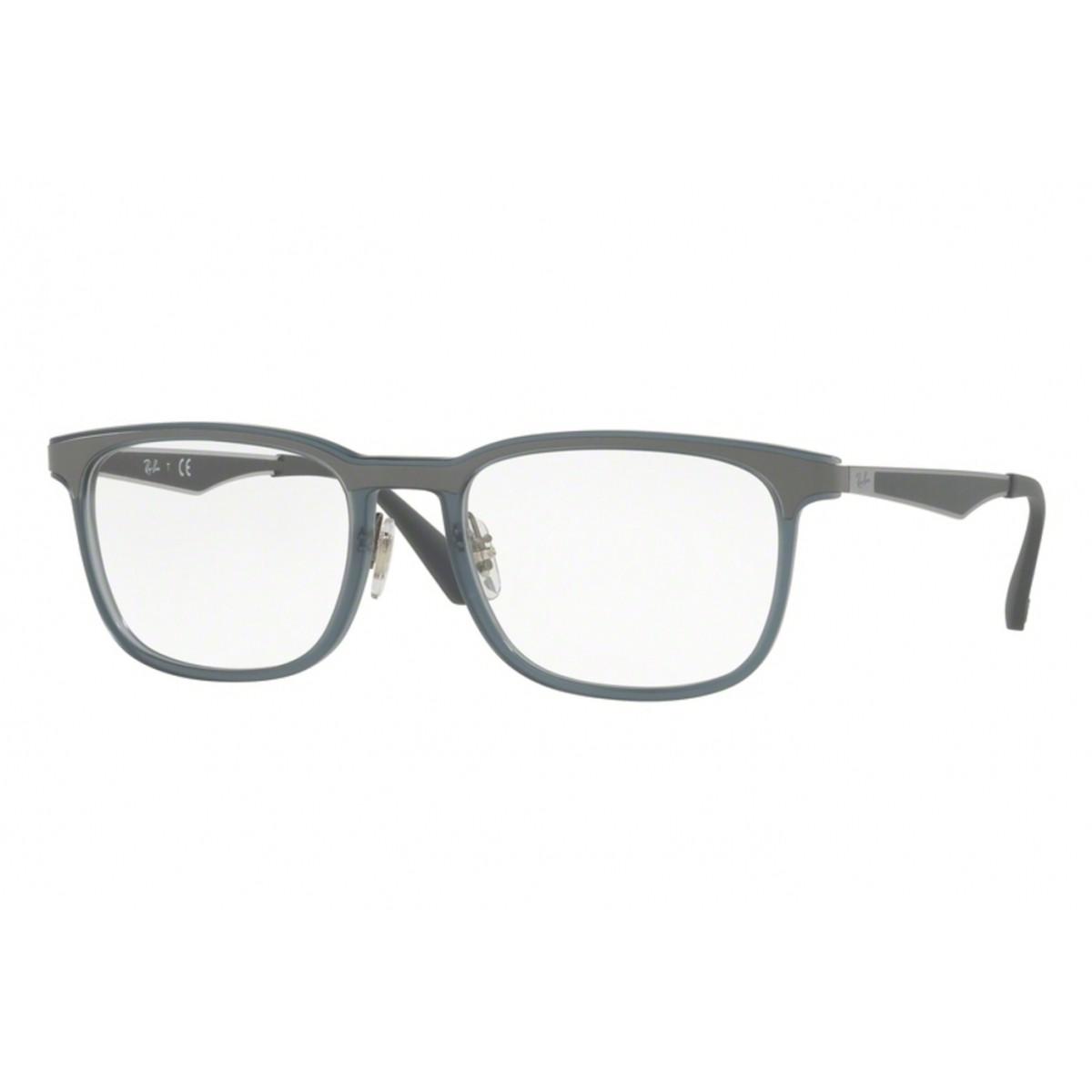 Óculos De Grau Ray Ban Masculino RB7163 5679 Tam.55