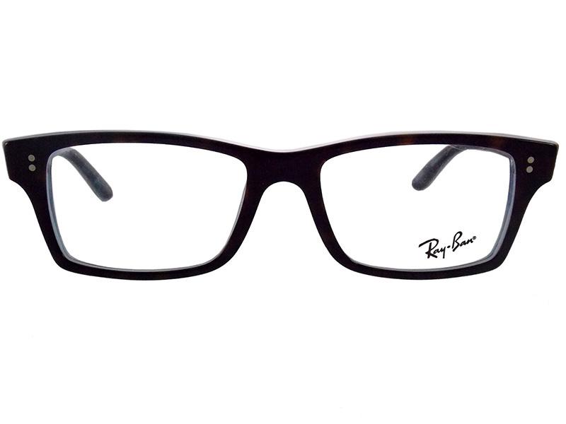 Óculos De Grau Ray Ban RB5225 5023 Tam.52
