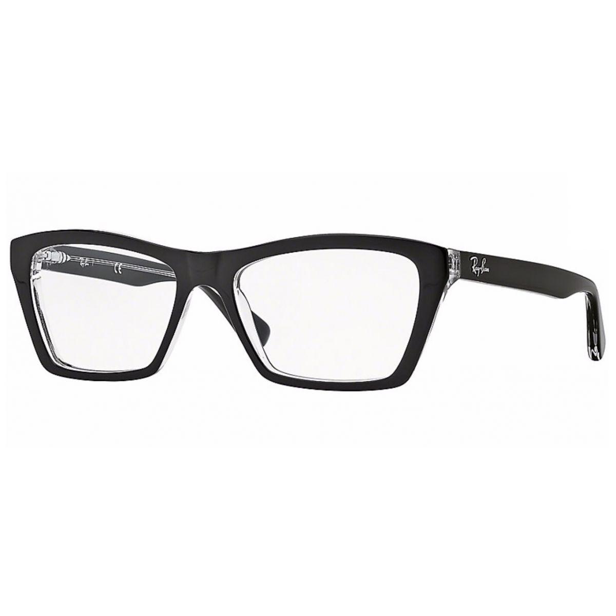 Óculos De Grau Feminino Ray Ban RB5316 2034 Tam.53