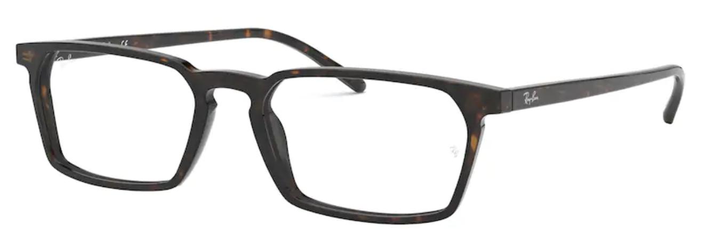 Óculos de Grau Ray Ban RB5372 2012 Tam.54