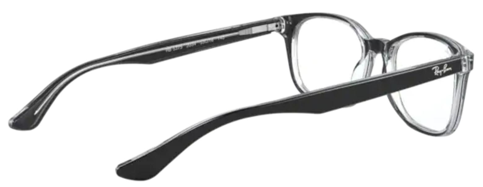 Óculos de Grau Ray Ban RB5375 2034 Tam.53