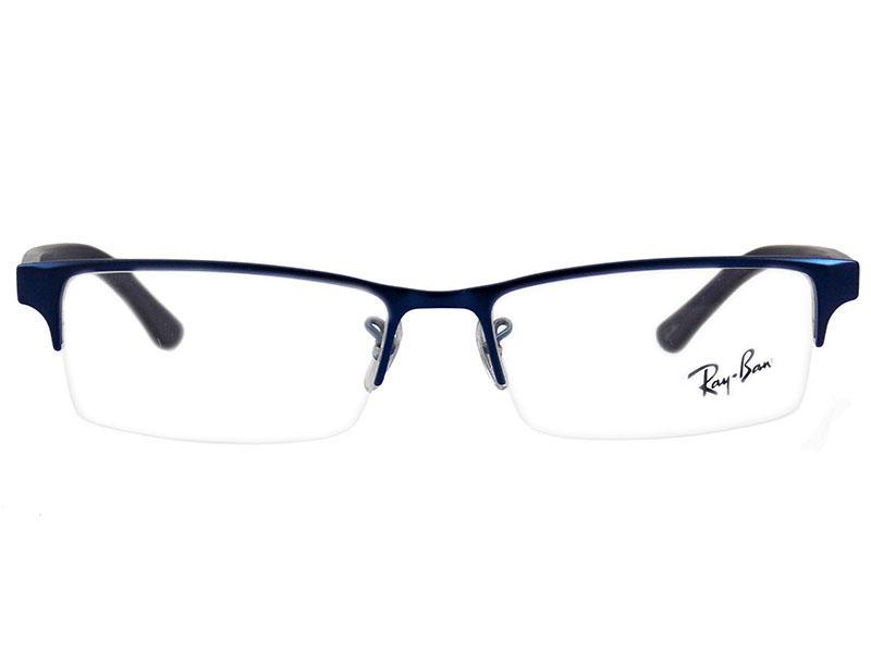 719fb725cd9dc Óculos De Grau Ray Ban RB6196 2711 Tam.54Ray Ban OriginalRay Ban de ...