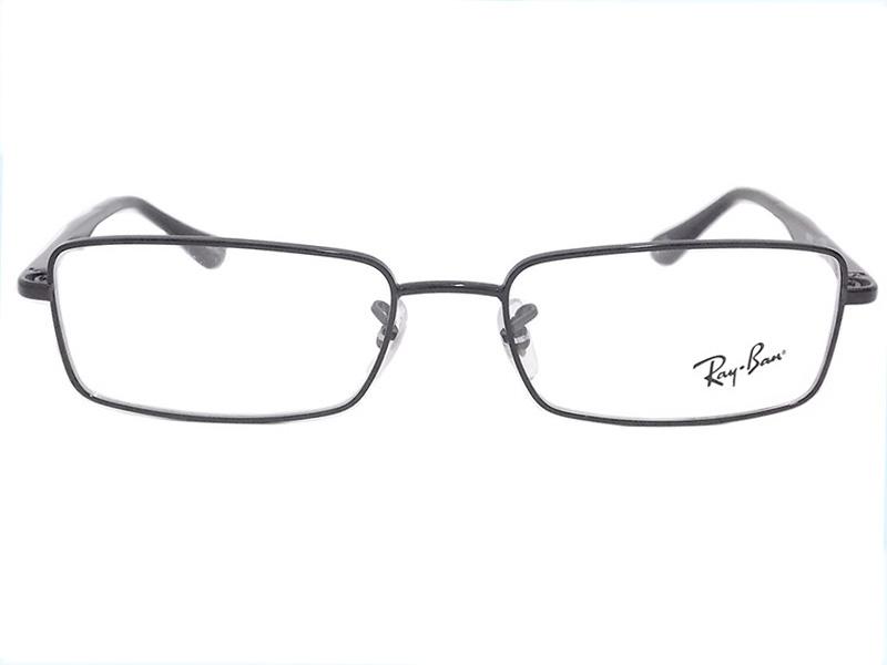 f1deac695764c Óculos De Grau Ray Ban RB6211 2509 Tam.53Ray Ban OriginalRay Ban de ...
