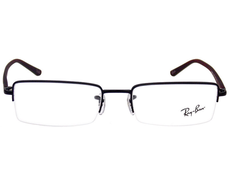bb204775d5f70 Óculos De Grau Ray Ban Masculino RB6222 2503 Tam.54Ray Ban ...