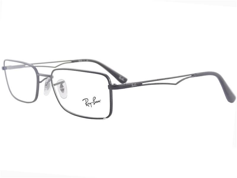 42d4e07b17de2 Óculos De Grau Ray Ban RB6223 2509 Tam.53. Image description Image  description Image description