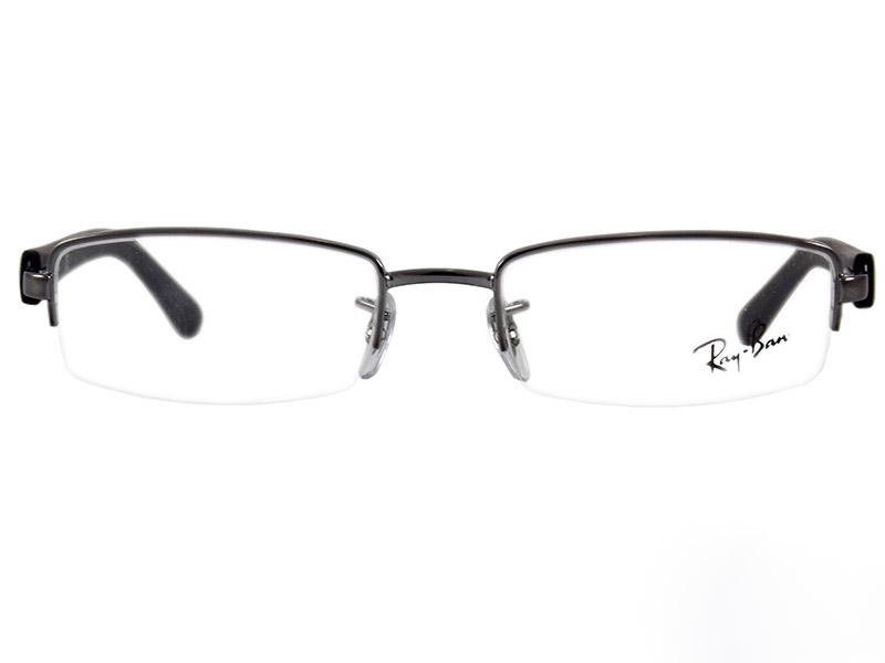 c78999eba7f64 Óculos De Grau Ray Ban RB6232 2502 Tam.50Ray Ban OriginalRay Ban de ...