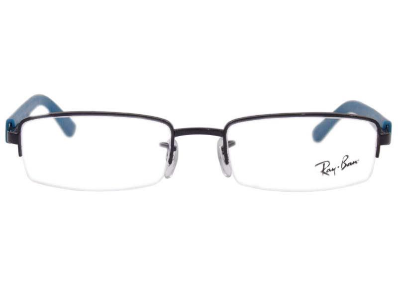 82a47b41b Óculos De Grau Ray Ban RB6232 2509 Tam.48Ray Ban OriginalRay ...