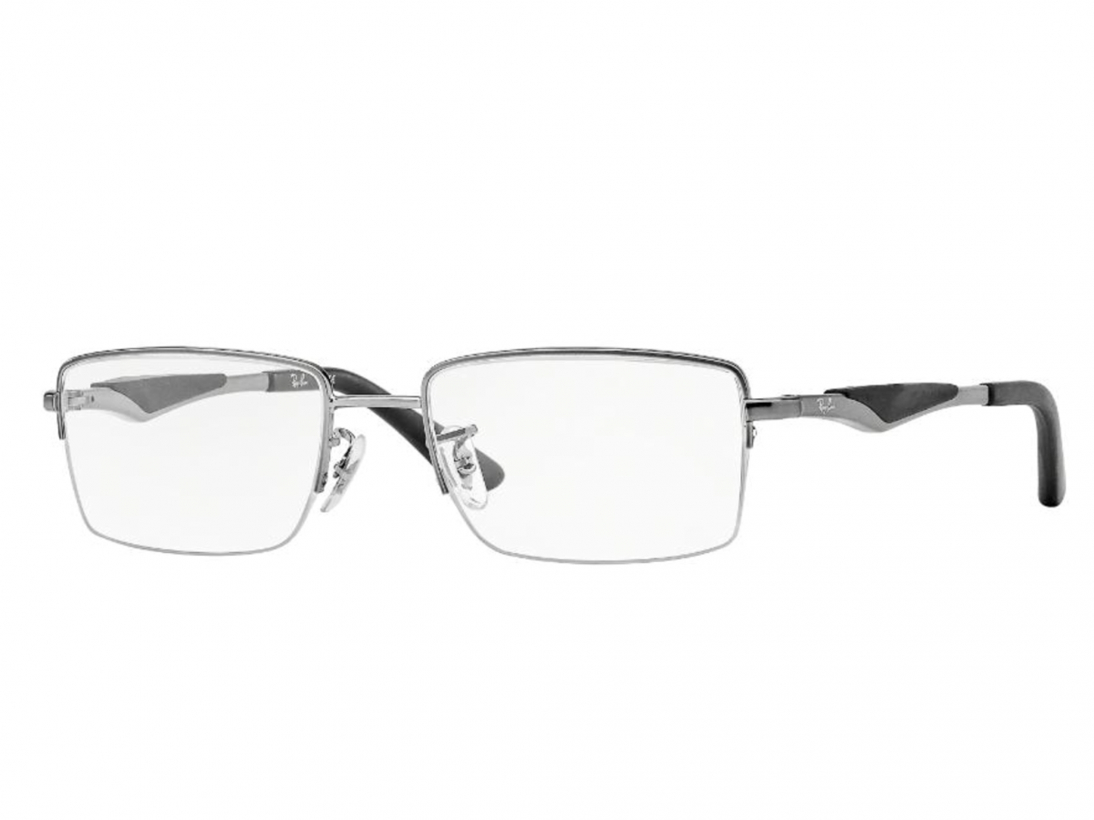 35410be4815b9 Óculos De Grau Ray Ban RB6285 2502 Tam.53Ray Ban OriginalRay Ban de  GrauCompra segura
